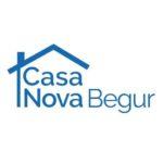 Casa Nova Begur logo vk