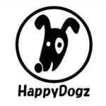 HappyDogz logo vk