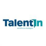 TalentIn logo vk